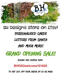 BH Designs: It's Official! My Etsy Store Is Now Open For ... Bh Cosmetics Promotions Discount W Carli Bybel Cosmetics Eyes On The 70s Discount Coupon Code Inside Accsories Coupon Codes Discounts And Promos Wethriftcom Aquamodestacom Twitter Use Holiday Cengagebrain Code How To Use Promo Codes Coupons For Cengagebraincom Best Black Friday Deals Airpods Lg Oled Tvs Nintendo 30 Off Tea Box Express Coupons Promo Center Competitors Revenue Employees Coupaeon Photography Deal Tracker Cyber Monday