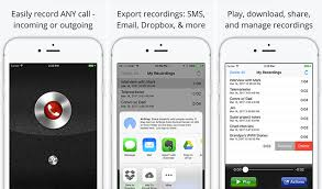 Best iPhone Call Recorder Apps Conversations are Important Keep