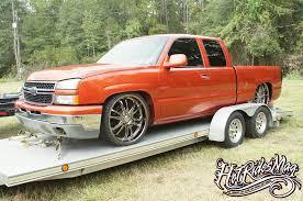 100 2000 Chevy Trucks Silverado Explicit Customs Melbourne Suntree