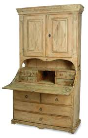Secretary Desk With Hutch Plans by Articles With Small Secretary Desk Plans Tag Charming Wooden