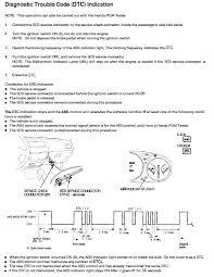 Malfunction Indicator Lamp Honda by 98 Civic Ex Abs Light Problem Honda Civic Forum