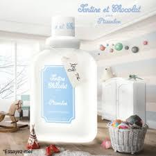 eau de toilette tartine et chocolat parfum tartine et chocolat tendance parfums