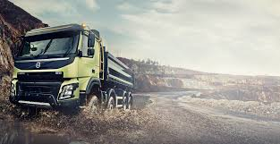 100 All Wheel Drive Trucks Volvo FMX Volvo Syria