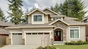 Wildridge by American Classic Homes 136th Ave NE Kirkland