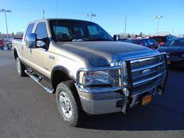 100 2006 Ford Truck PreOwned Super Duty F350 SRW Lariat PU In Idaho Falls