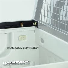100 Back Rack Truck BACKRACK Adapter Bracket Hardware Kits 30109TB Free Shipping On