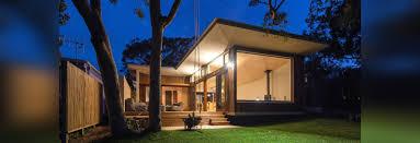100 Coastal House Designs Australia Ecobungalow Bucks The Trend For Sprawling Suburban
