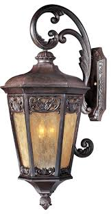 awesome large outdoor wall light fixtures 17 traditional wall