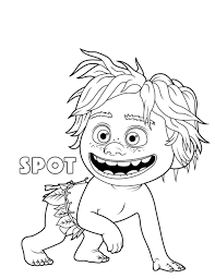 Coloring PageGood Pages Amazing Is For Kids Printable The Dinosaur Spot Page Good