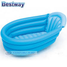 Inflatable Bathtub For Babies by Bestway 51113 Inflatable Baby Bathtu End 3 23 2018 1 32 Pm