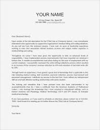 Professional Cover Letter Sample New Lpn Resume Line