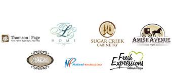 Interior Design Logo Ideas Antique 4 Logos