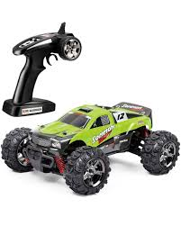 100 Swift Trucking Pay Scale TOZO C1142 RC CAR SOMMON SWIFT High Speed 30MPH 44 Fast Race Cars1