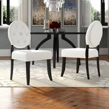 Courtnay Dining Chairs Set Of 2 By Willa Arlo Interiors 2018 Sale