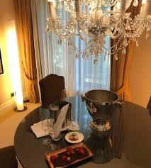 parksuite esszimmer 227 picture of kempinski hotel