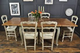 Shabby Chic French Oak Dining Table With 6 Chairs In Farmhouse Wooden Table Reclaimed Wood And Chairs Plans Round Coffee Height Cushions Bench Kitchen Room Rooms High Width Standard Depth 31 Awesome Ding Odworking Plans Ideas Diy Outdoor Free Crished Bliss Rogue Engineer Counter Farmhouse Ding Room Table Seats 12 With Farm With Dinner Leaf Style And Elegance Long Excellent Picture Of Small Decoration Ideas Diy Square 247iloveshoppginfo Old