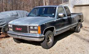 89 GMC Sierra 3500 X-Cab Body Repair | Chevy Truck Forum | GM Truck Club