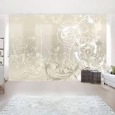 schiebegardinen wohnzimmer blickdicht bilderwelten