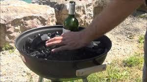 fabriquer cheminee allumage barbecue méthode facile pour allumer un barbecue au charbon
