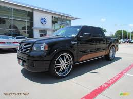 100 Ford Harley Davidson Truck For Sale F150 For