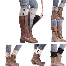 popular knit button boots buy cheap knit button boots lots from