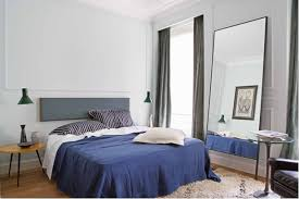 Midcentury Bedroom Retro Dormitorio