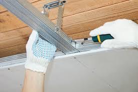 prix d une isolation de plafond