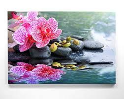 lila deko bilder und weitere bilder rahmen günstig