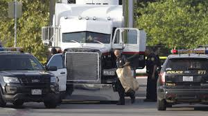 100 Truck Driving Jobs In San Antonio Texas Walmart 9 People Dead After Sweltering Trailer Found
