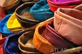 artisanat marocain de cuir maroc artisanat