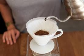 Named And Known For Its Distinct 60 Degree Cone This Is A Highly Popular Pour Over Drip Brewer The V60 Provides Consistency Clean Flavor Profile