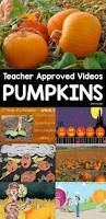 Stages Of Pumpkin Plants by Pumpkin Teacher And Simply Kinder