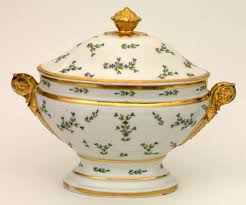 Pumpkin Soup Tureen And Bowls by Dining Room Soup Turine Tureen Soup Tureen Ladle