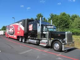 Peterbilt, Stewart Haas Racing, NASCAR, Transporter, Hauler | Race ...
