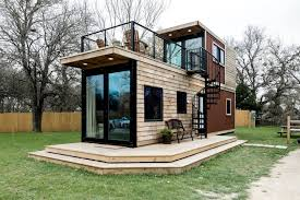 104 Shipping Container Homes In Texas 40 Ft 20 Ft House Waco Homes