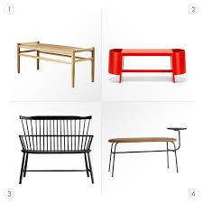 sitzbank design möbel im connox shop kaufen