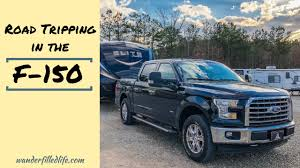 Road Tripping With Our 2017 F-150 New 2018 Ford F150 For Sale In Martinsville Va Stock F118505 Tremor 11 Limited Slip Blog Shelby Adds Some Muscle To The Truck Abc7chicagocom How Plans Market Gasolineelectric Xlt 4wd Supercrew 55 Box At Watertown Plashlights Texas Light Bar Nfab Rsp Bumper Trucks Pinterest Just Signed Paper On Buying This Beauty Stx 4x4 Im 70 Luxury Of Ford Apps Makes Its Smartest Pickup Date Motor Company 2015 Wattco Emergency Chevy Silverado Vs Comparison Ray Price Chevrolet