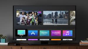 ment Apple s new TV app and why that once rumored streaming