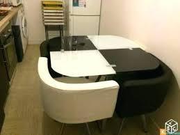 table de cuisine avec chaise encastrable table de cuisine avec chaise encastrable cool prevnext with