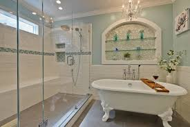 san francisco faux marble tile bathroom transitional with subway