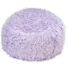 Un Fur Gettable Lilac Bean Bag Rooms To Go Kids