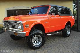 Blaze Orange '72 | Classic Trucks | Pinterest | K5 Blazer, Chevrolet ... Junkyard Find 1970 Chevrolet C10 The Truth About Cars 1972 Chevy Ck10 Cheyenne 4x4 Classified Ads Coueswhitetailcom Long Bed To Short Cversion Kit For 1968 Trucks Truck Page Pin By Doris Viewwithme Beaulieu On Antique Buying Another One 72 Cheyenne K20 1947 Present Big Block 4x4 Restored K10 4speed Bring A Trailer Truck For Sale Gateway Classic Image Result For 1971 C20 White Lifted Trucks Pinterest Gmc 703hou