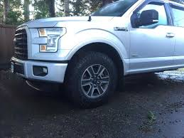 100 Truck Tire Size Lariat X Trucksrhredditcom Biggest Tire Size For Sport No Lift Forum