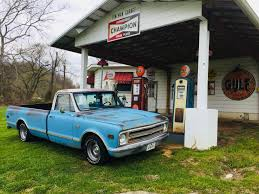 My 1968 Chevrolet C10. Almost All Original. Small Block 307, Muncie ... 1968 Chevrolet Pickup For Sale Classiccarscom Cc1087923 Chevy Truck Has Remained In The Family Classic C10 Streetside Classics Nations Trusted W236 Kissimmee 2012 12ton Connors Motorcar Company Ck Sale Near Cadillac Michigan 49601 Tbar Trucks Barn Find Chevy Stepside 136310 Rk Motors Cars Shdown Auto Sales Drive Your Dream F106 Indy 2016 Gm Heritage Center Archive Trucks