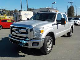 100 Used Pickup Truck Beds For Sale 2011 D F250 SD XLT Crew Cab 4WD Short Box For In