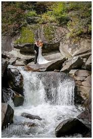 wedding photographer smoky mountains foothills parkway the sink