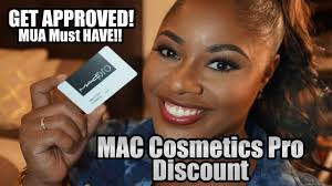 The Key To Getting Approved For A Mac Cosmetics Pro Discount Card Makeup Geek Promo Code 2018 Saubhaya Mac Cosmetics Coupons Shopping Deals Codes Canada January 20 50 Off Elf Uk Top Patrick Starrr Dazzleglass Lip Color Various Holiday Bonus 2019 Faqs Beauty Insider Community Theres A Huge Sale With Up To 40 Limededition Birchbox X Christen Dominique Lipstick Review Swatches