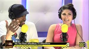 Hit The Floor Ahsha Boyfriend by Hit The Floor After Show Season 1 Episode 1