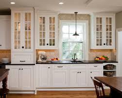 Thermofoil Cabinet Doors Vs Wood by A Guide To The Most Popular Types Of Kitchen Cabinet Doors