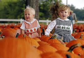Carmichael Pumpkin Patch Tulsa Ok by Pumpkin Patches And Terror Trails Get All The Details On Area